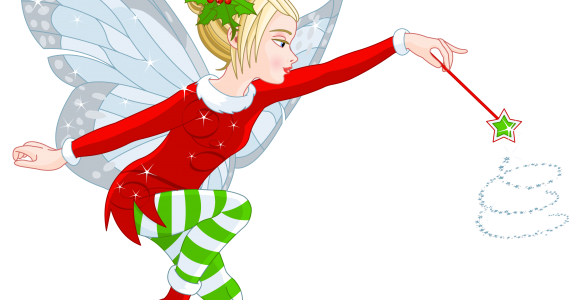 Transparent_Christmas_Elf_Girl_PNG_Clipart