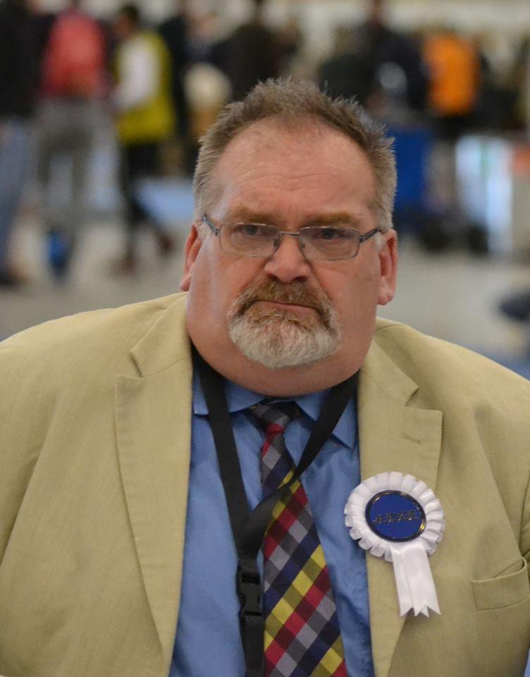 Howard Ogden